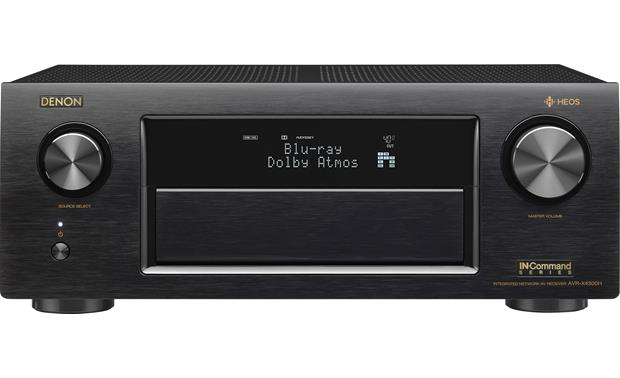 Denon AVR-X4300H IN-Command Front