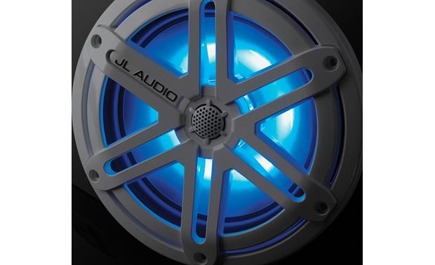 JL Audio MX770-CCX-SG-WLD-B LED lighting