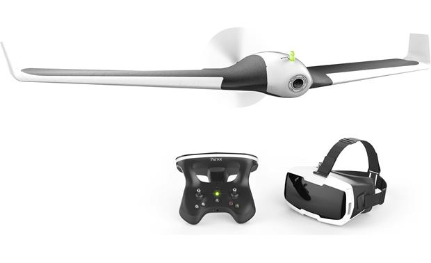 Parrot Disco FPV Front