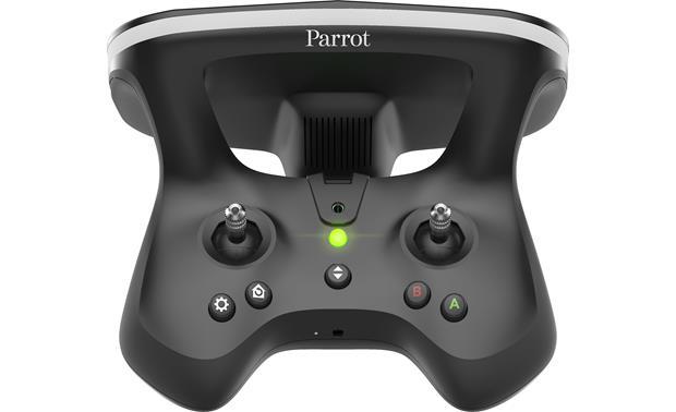 Parrot Bebop 2 FPV Quadcopter