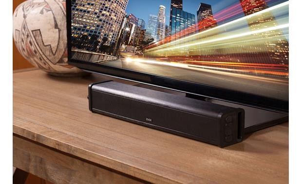 ZVOX AV200 AccuVoice TV Speaker Uses circuitry found in hearing aids to deliver clearer dialogue
