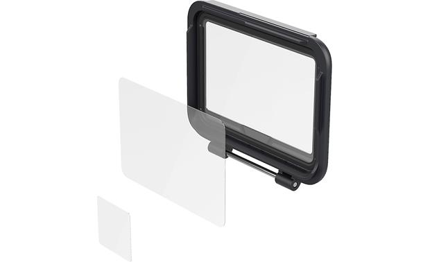 GoPro Screen Protector for HERO5 Black Front