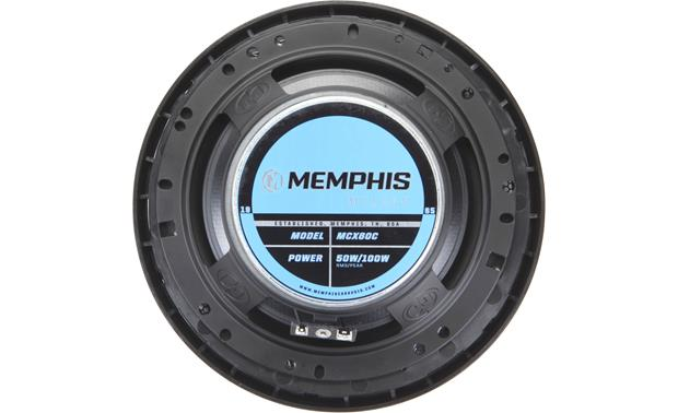 Memphis Audio 15-MCX60C Back