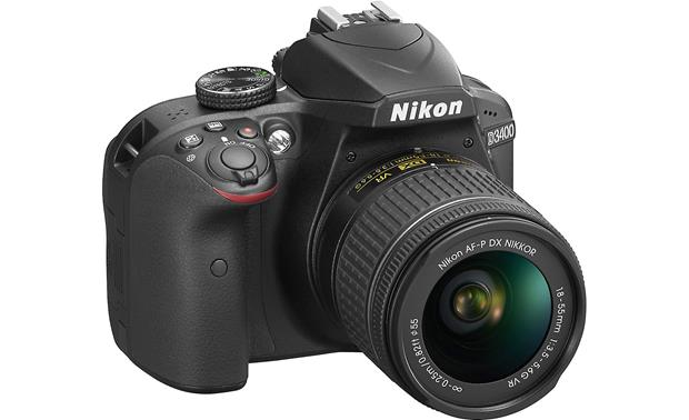 how to turn on bluetooth with d3400 nikon