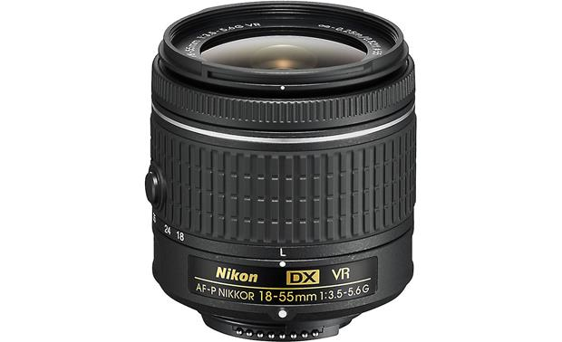 nikon af p dx nikkor 18 55mm f 3 5 5 6g vr standard zoom lens for dx rh crutchfield com HP Owner Manuals Service ManualsOnline