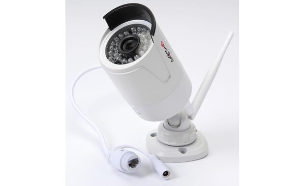 Spyclops SPY-NVR4720W Wireless Camera System Other