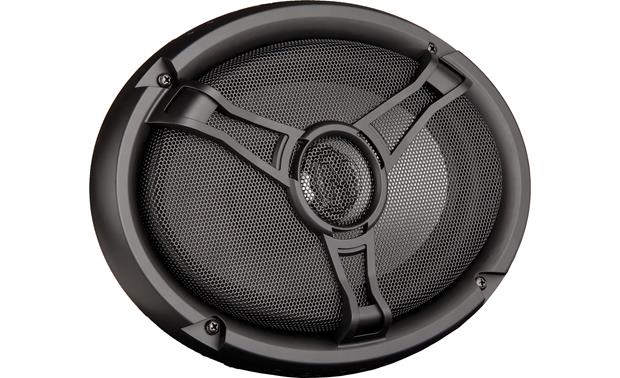 Memphis Audio MXA692 Black grille