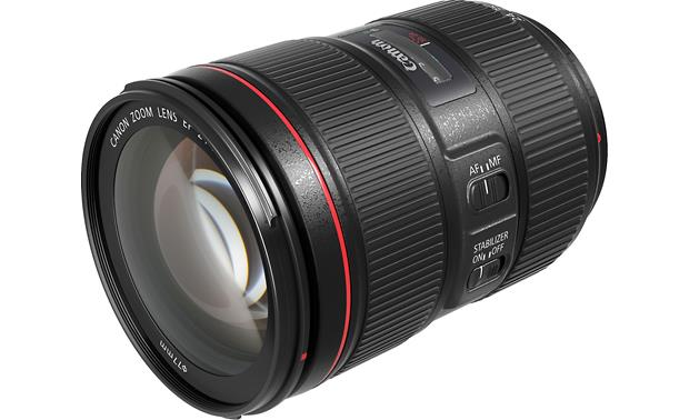 Canon EF 24-105mm f/4L IS II USM Side