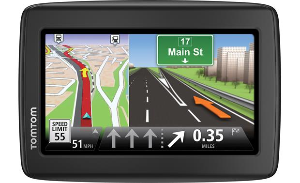 TomTom VIA 1415M Other
