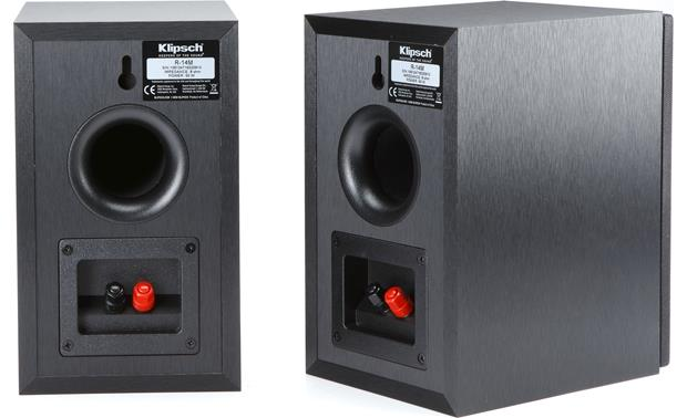 Klipsch Reference R-14M Back