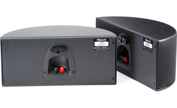 Klipsch Reference R-14S Back