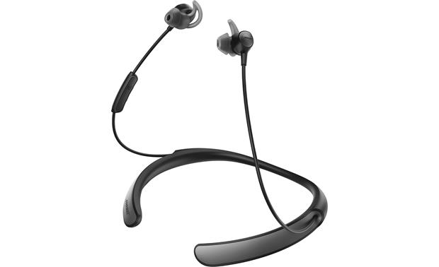 Bose wireless earbuds tips - bose earbuds cancelling