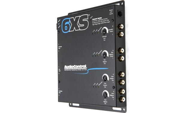 AudioControl 6XS Other