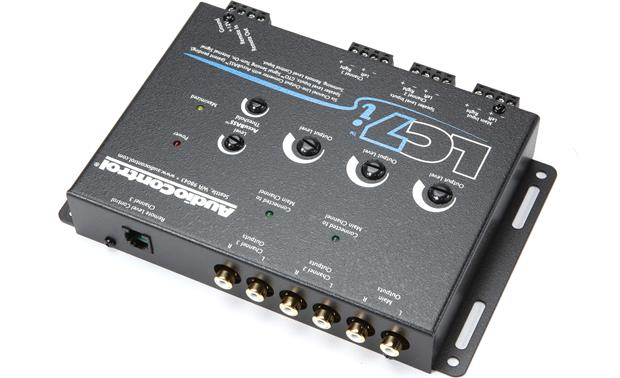 AudioControl LC7i Other