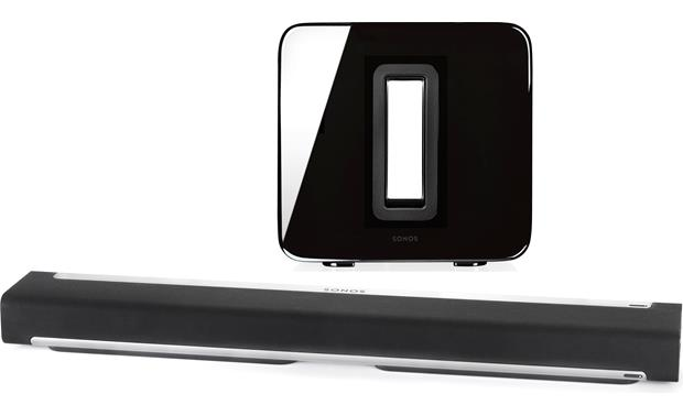 Sonos Playbar 3.1 Home Theater System Front