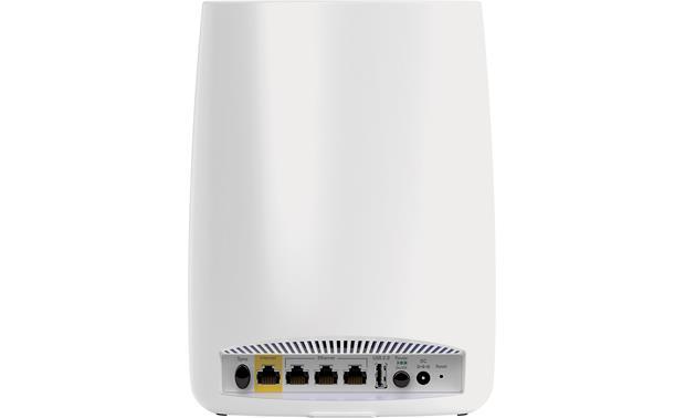 Netgear Orbi Ac3000 Tri Band Wi Fi 174 System Rbk50 High