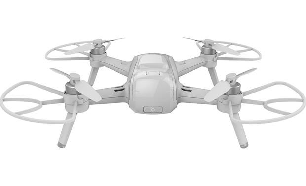 Yuneec Breeze Quadcopter Front