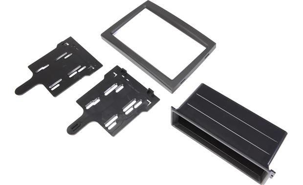 American International POR911 Dash Kit Front