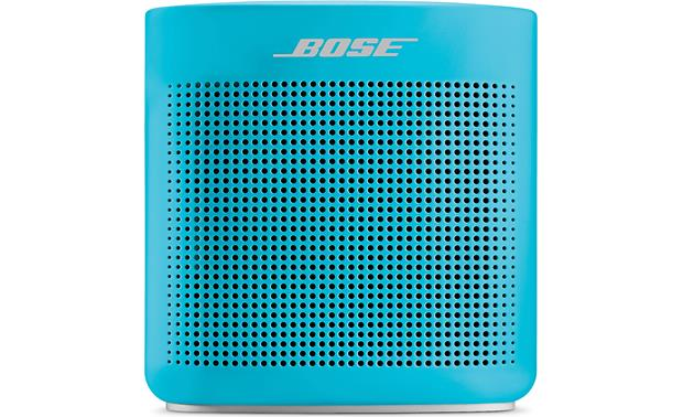 Bose&reg; SoundLink&reg; Color <em>Bluetooth&reg;</em> speaker II Aquatic Blue