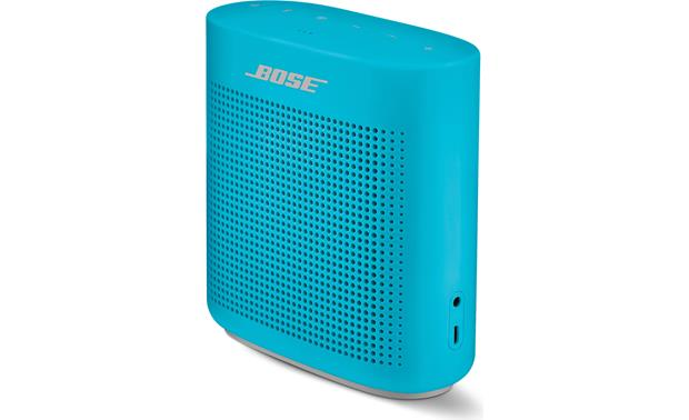 bose soundlink blue. bose® soundlink® color \u003cem\u003ebluetooth®\u003c\/em\u003e speaker ii bose soundlink blue u