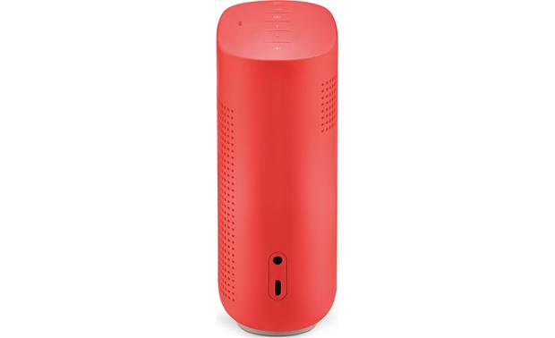 Bose® SoundLink® Color <em>Bluetooth®</em> speaker II Coral Red - profile