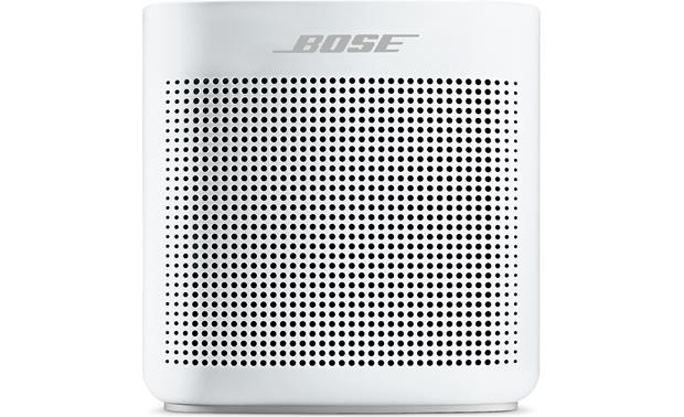 Bose® SoundLink® Color <em>Bluetooth®</em> speaker II Polar White