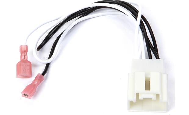 metra 72 5602 speaker wiring harness for select 2011 up ford and rh crutchfield com ford f150 speaker wiring harness Speaker Plug