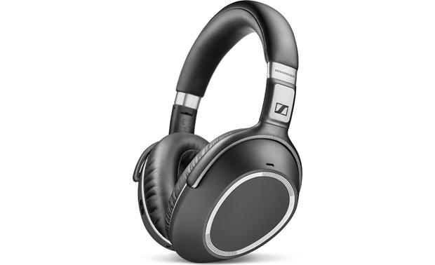 Sennheiser PXC 550 Wireless Bluetooth headphones with NoiseGard™ Hybrid noise-canceling technology