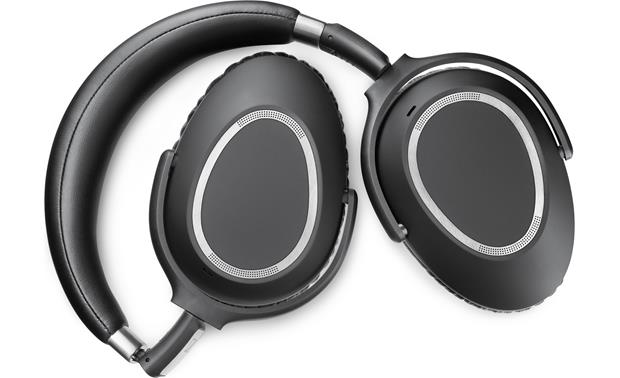 Sennheiser PXC 550 Wireless Fold-flat design for storage