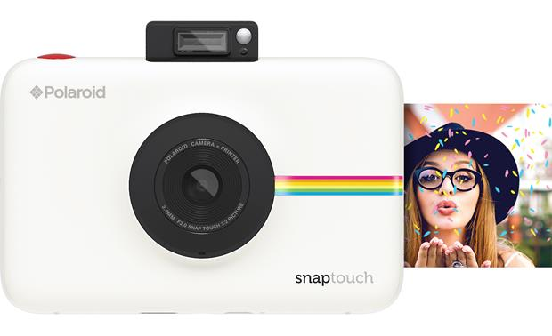 Polaroid Snap Touch Front