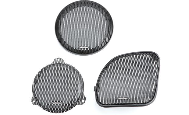 Rockford Fosgate HD14CVO-STAGE2 Other