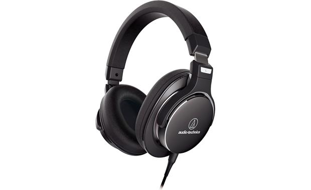 Audio-Technica ATH-MSR7NC Active noise-canceling technology tuned for consistent performance in different environments