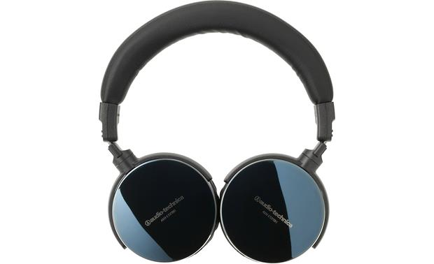 Audio-Technica ATH-ES770H on-ear Front