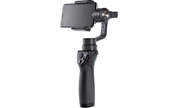 DJI Osmo Mobile Front