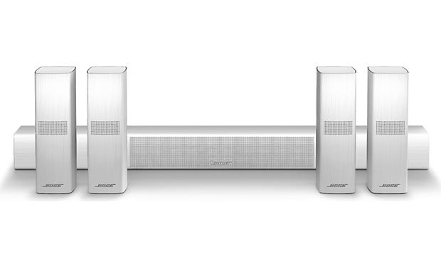 Bose® Lifestyle® 650 home theater system Other