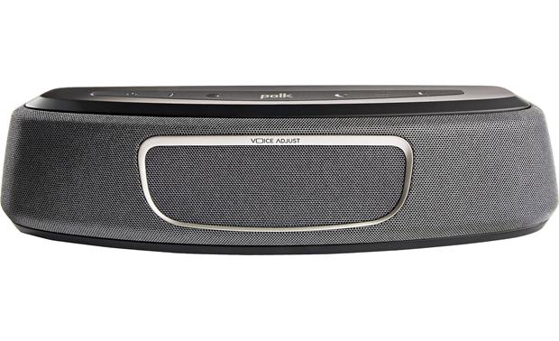 Polk Audio MagniFi Mini Sound bar - front view