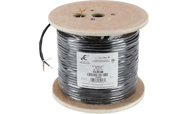 Metra ethereal 14-2C-DB 14-gauge, 2-conductor direct-burial rated ...