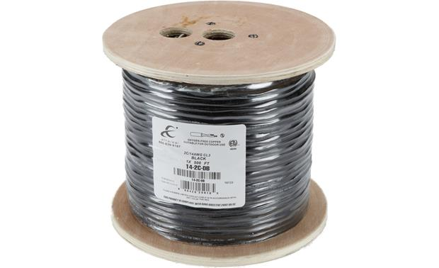 Speaker wire how to choose the right gauge and type metra ethereal 14 2c db greentooth Image collections