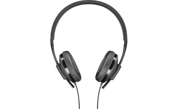 Sennheiser HD 2.10 Streamlined, lightweight design