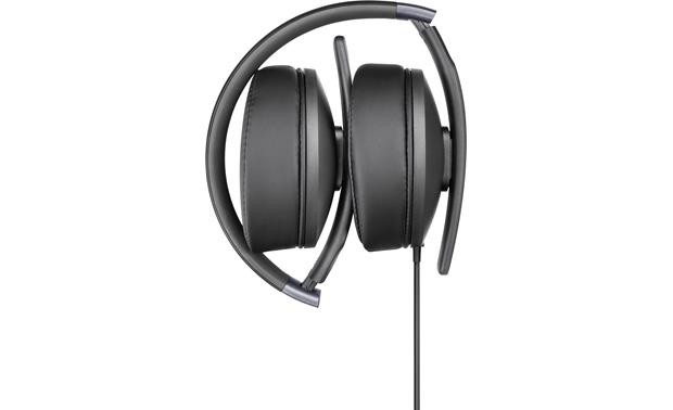 Sennheiser HD 4.20s Portable folding design