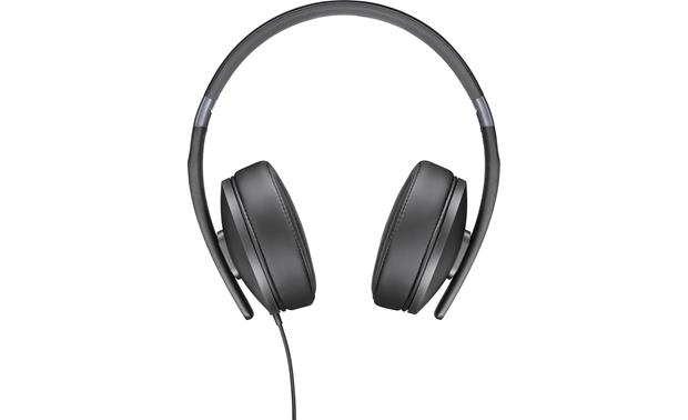 Sennheiser HD 4.20s Compact over-ear design