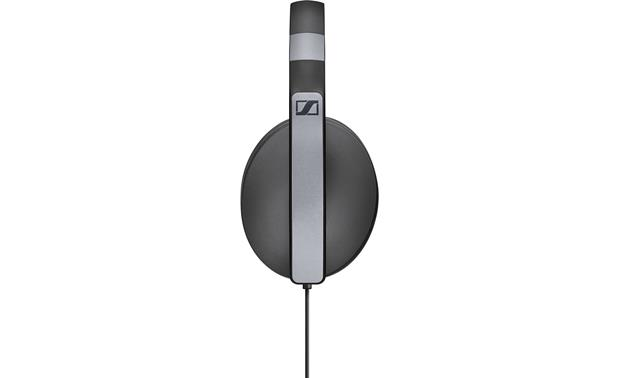 Sennheiser HD 4.20s 32mm drivers tuned for clarity and enhanced bass