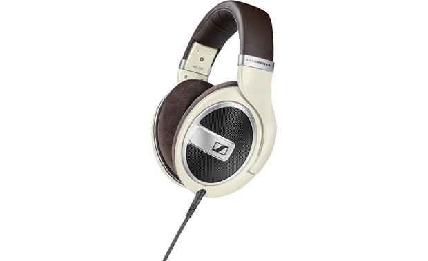 Sennheiser HD599 Open-back design for clear, spacious sound