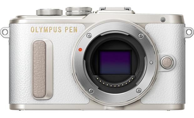 Olympus PEN E-PL8 (no lens included) Front