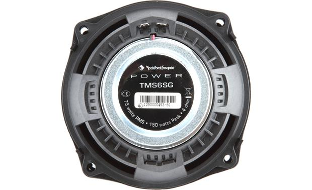 Rockford Fosgate HD9813SGU-STAGE2 Back
