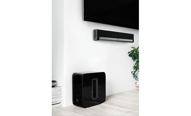 Sonos Sub Other