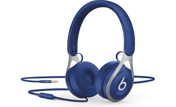 Beats by Dr. Dre EP Front