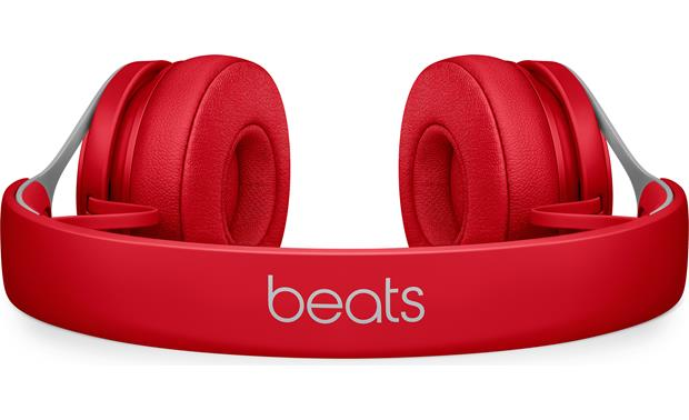 Beats by Dr. Dre EP Streamlined, clean look