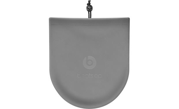 Beats by Dr. Dre EP Includes carrying pouch
