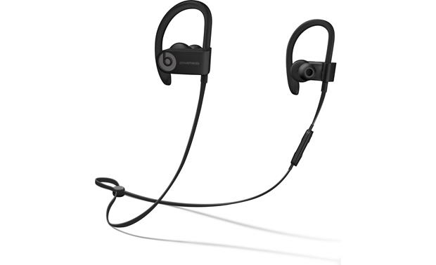 0d18a415775 Beats by Dr. Dre® Powerbeats3 Wireless (Black) In-ear Bluetooth ...